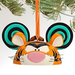 Tigger Ear Hat Ornament
