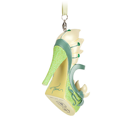 Princess and the Frog Ornament