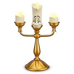 Lumiere Light-Up Figure