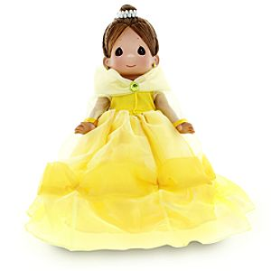 Belle Doll by Precious Moments