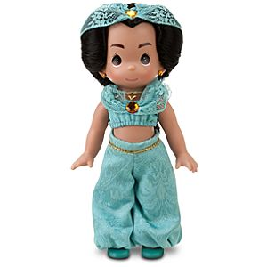 Jasmine Doll by Precious Moments