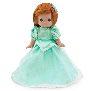 Ariel Doll by Precious Moments