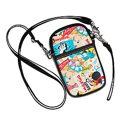 Disney Parks Classic Collage Smartphone Case