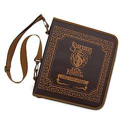 Sorcerers of the Magic Kingdom Spell Card Binder