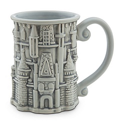 Cinderella Castle Mug - Walt Disney World