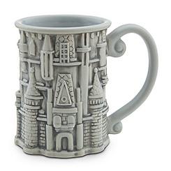 Cinderella Castle Mug - Walt Disney World