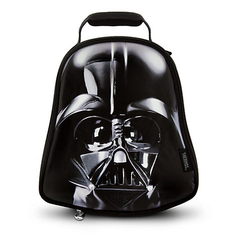 Darth Vader Lunch Tote
