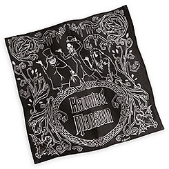 Haunted Mansion Cloth Napkin