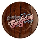 Disney Parks Attraction Poster Plate - Splash Mountain - 7''