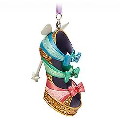 Good Fairies Shoe Ornament - Sleeping Beauty