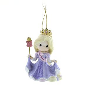 Rapunzel Ornament by Precious Moments