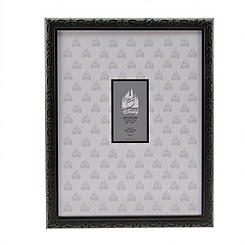 Mickey Mouse Black Frame - 14'' x 18''