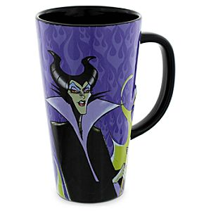 Maleficent Mug - Sleeping Beauty