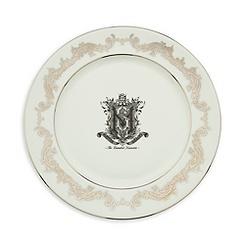 The Haunted Mansion Porcelain Dessert Plate