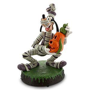 Goofy Halloween Figure