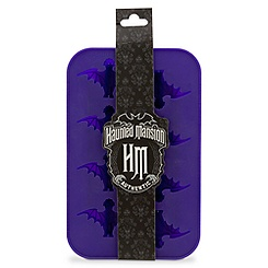 The Haunted Mansion Bat Ice Tray
