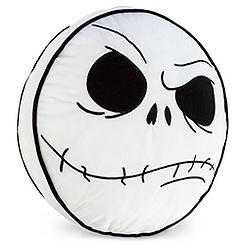 Jack Skellington Plush Pillow