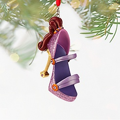 Megara Shoe Ornament