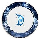 Disneyland Diamond Celebration Dinner Plate