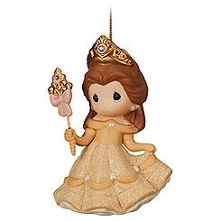 Belle Figurine Ornament by Precious Moments