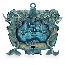 Pirates of the Caribbean Photo Frame