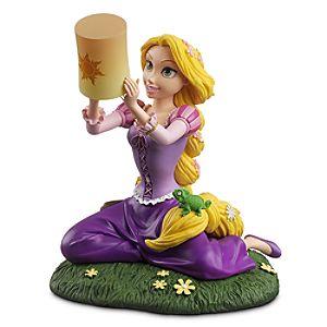 Rapunzel Figurine