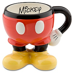 Best of Mickey Mouse Coffee Mug