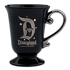 Disneyland 60th Anniversary Mug