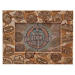 Disney Vacation Club Frame