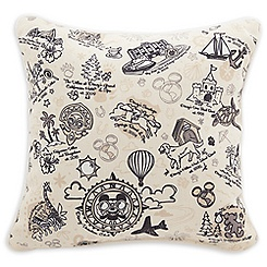 Disney Vacation Club Member Pillow