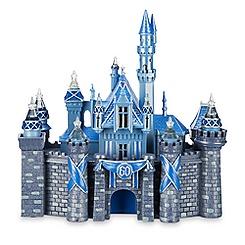 Sleeping Beauty Castle Figure - Disneyland Diamond Celebration