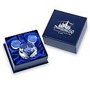 Mickey Mouse Icon Paperweight by Arribas - Disneyland Diamond Celebration