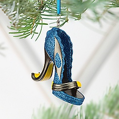 Dory Shoe Ornament
