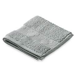 Mickey Mouse Icon Wash Cloth Set - Light Green