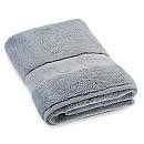 Mickey Mouse Icon Bath Towel - Light Blue