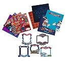 Captain Mickey Mouse and Friends Scrapbook Kit - Disney Cruise Line 2016