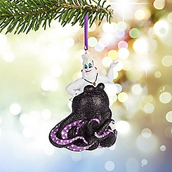 Ursula Figural Ornament