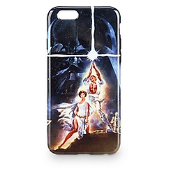 Star Wars: A New Hope Poster iPhone 6 Case