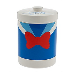 Donald Duck Ceramic Kitchen Cannister