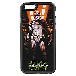 Captain Phasma iPhone 6 Plus Case - Star Wars: The Force Awakens