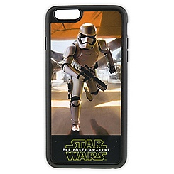 Stormtrooper iPhone 6 Plus Case - Star Wars: The Force Awakens