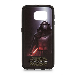 Kylo Ren Android Phone Case - Samsung Galaxy S6