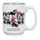 Minnie Mouse Mug - Disneyland