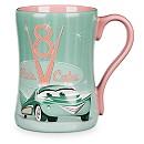 Flo's V-8 Cafe Mug