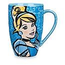 Cinderella Fashion Mug