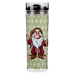 Grumpy Travel Tumbler