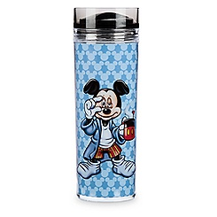 Mickey Mouse Travel Tumbler