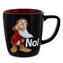 Grumpy Personality Mug
