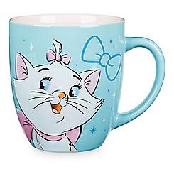 Marie Portrait Mug - Disneyland