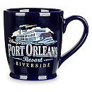 Port Orleans Resort Mug